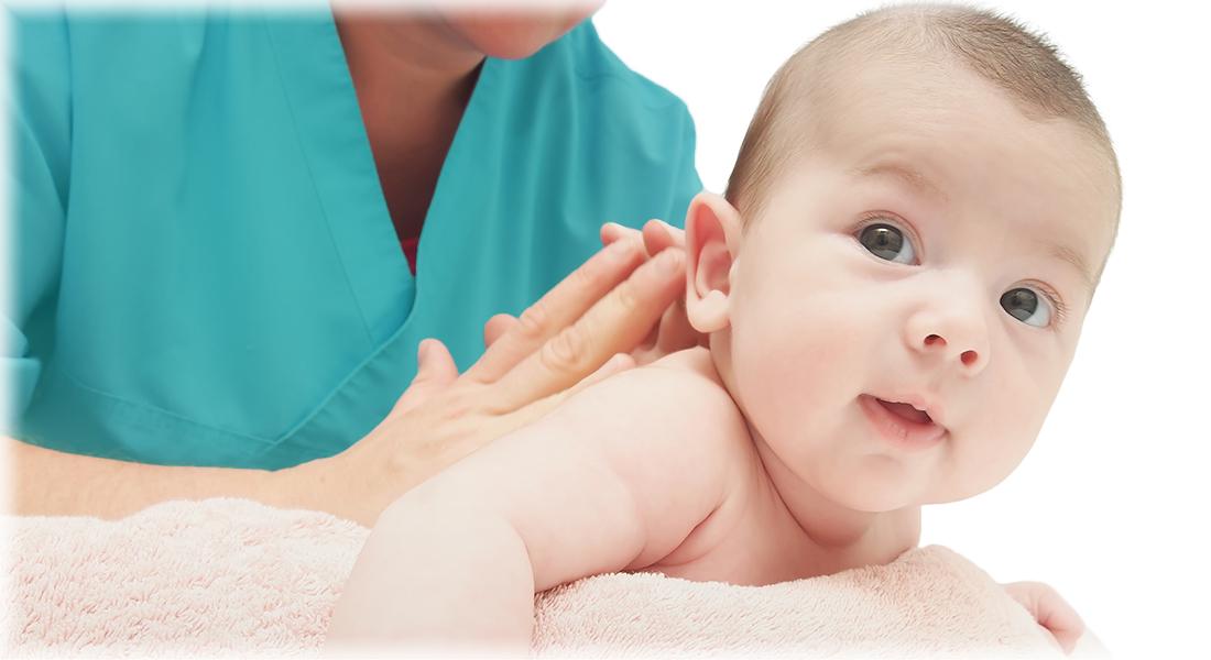 Остеопатия для детей. Медицинский центр МОСТ