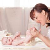 Массаж лечебный спб ребенок