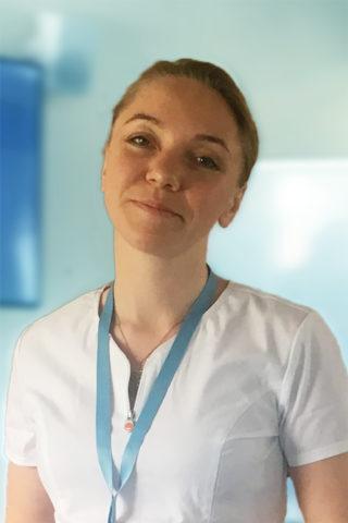 Сазонова Мария Владимировна