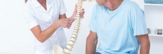 Консультация остеопата спб