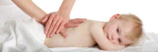 Детский остеопат в спб