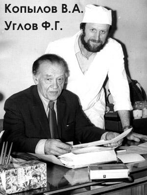 Метод Копылова