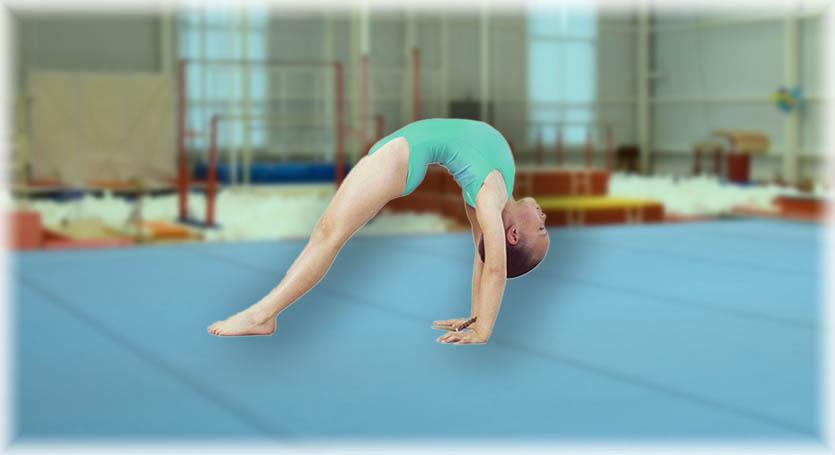 остеопат для гимнастки