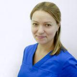 Лебедева Ольга Вячеславовна