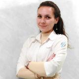 Башмакова Олеся Михайловна