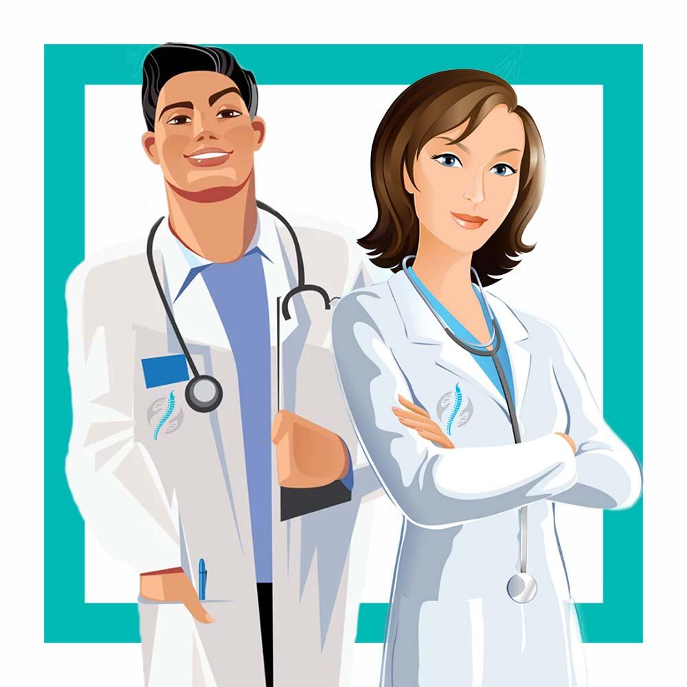 помощь в открытие клиники
